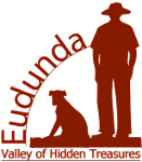 Eudunda - Valley of Hidden Treasures Logo