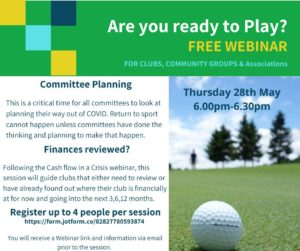 STARCLUB - ARE YOU READY TO PLAY- Part 2 of the COVID series