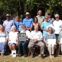 Australia Day Breakfast – Eudunda 2019 – Awards