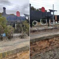 Community Working Bee – Eudunda Railway Station This Weekend