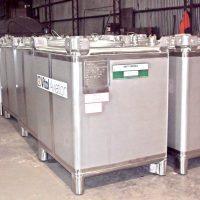 Buschutz Export Containers to Antarctica in new deal