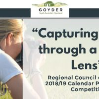 ECBAT Welcomes Local Photography Competition