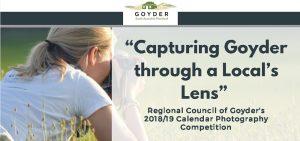 Capturing Goyder through a Locals Lens