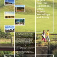 New Trail Experiences Project For Clare & Goyder Region