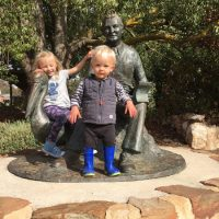 Colin Thiele Still Major Factor In Local Tourism
