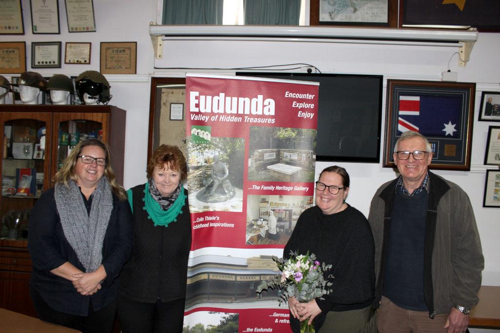 Eudunda Business Breakfast June 2021