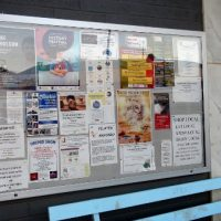 Community Notice Board – A Great Place to Post A Local Event