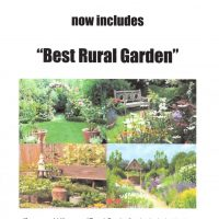 Eudunda Tidy Towns & Best Rural Garden