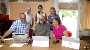 Fund My Neighbourhood Voting Workshop Eudunda