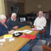 Planning Starts for Eudunda 150th To Be Held In Nov 2020