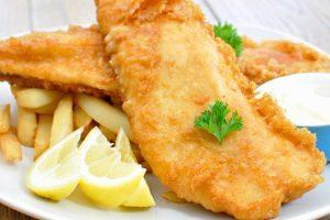 Kookys Kafe Fish n Chips