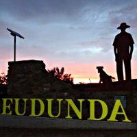The Many Colours of EUDUNDA