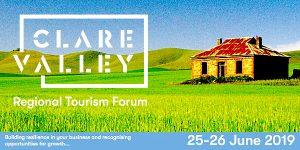 Clare Valley Regional Tourism Forum