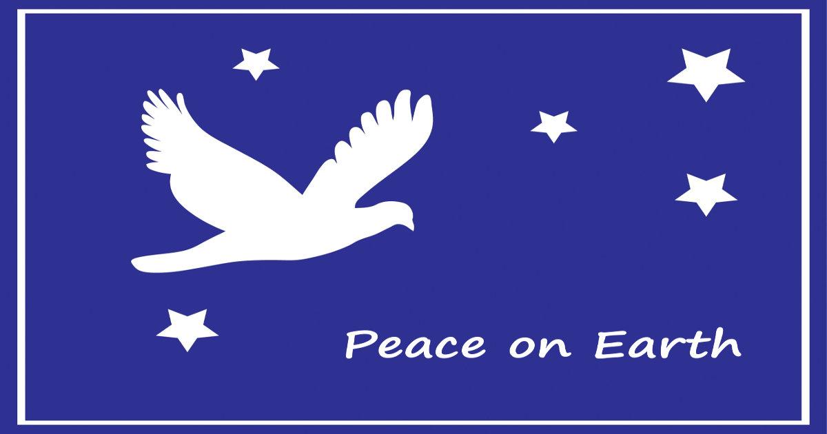 Dove - Peace On Earth
